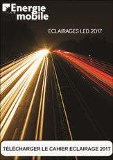 Catalogue Eclairage 2017